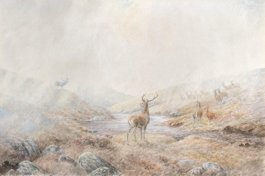 Vincent Balfour-Browne, 'Nearer, clearer, deadlier'