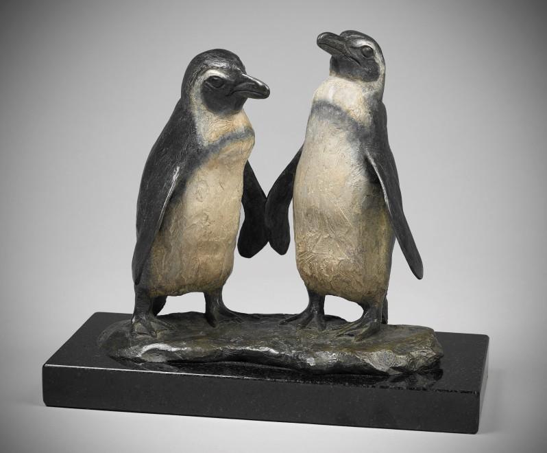 Camilla Le May, Penguins