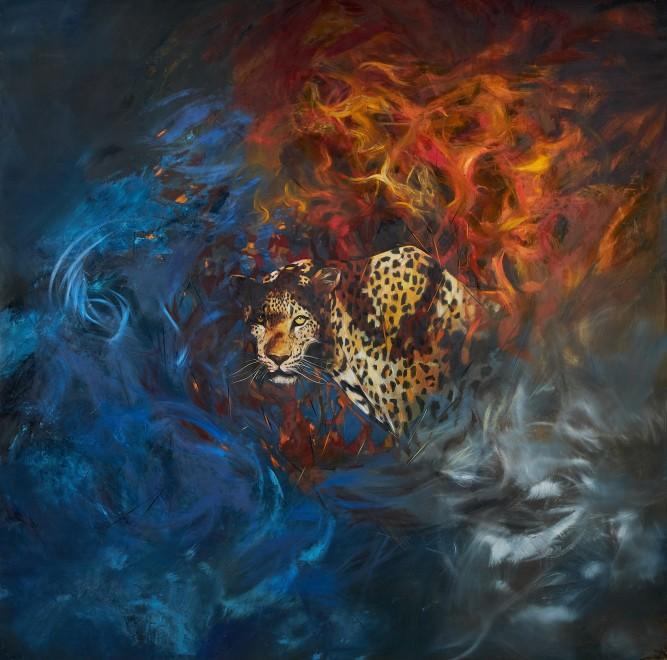 Emily Lamb, Kaingo Leopard