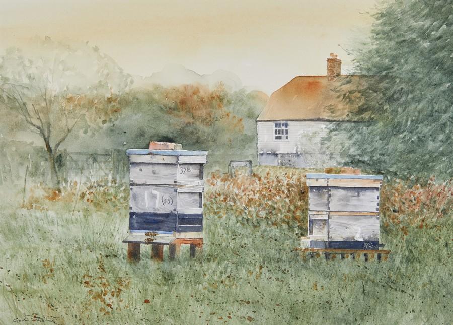 Batemans Beehives
