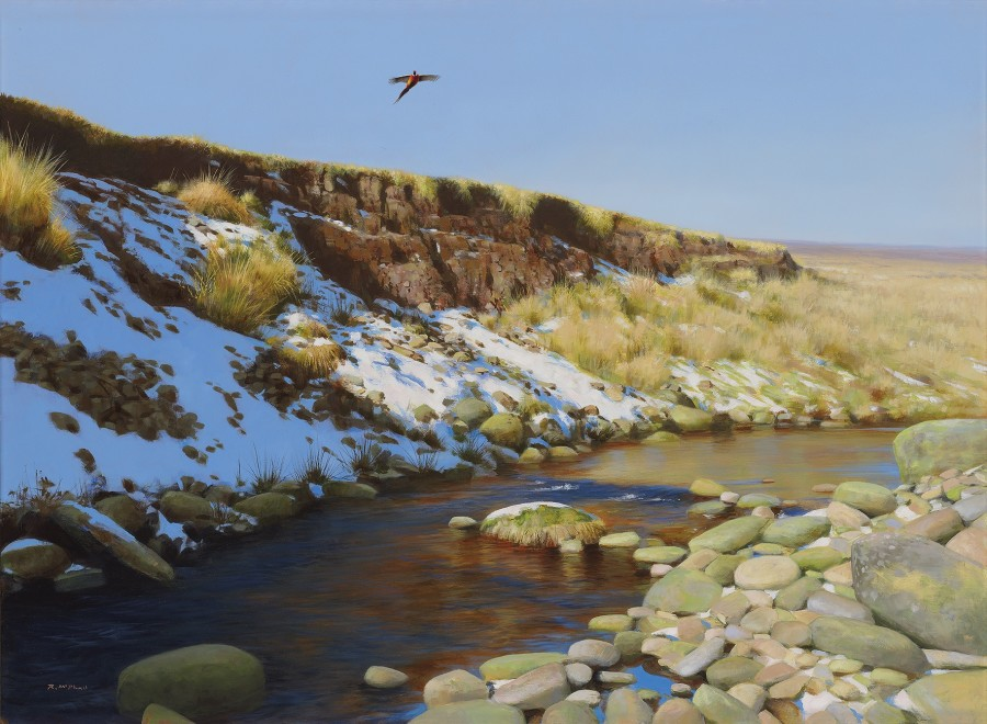 Rodger McPhail, Moorland Pheasant