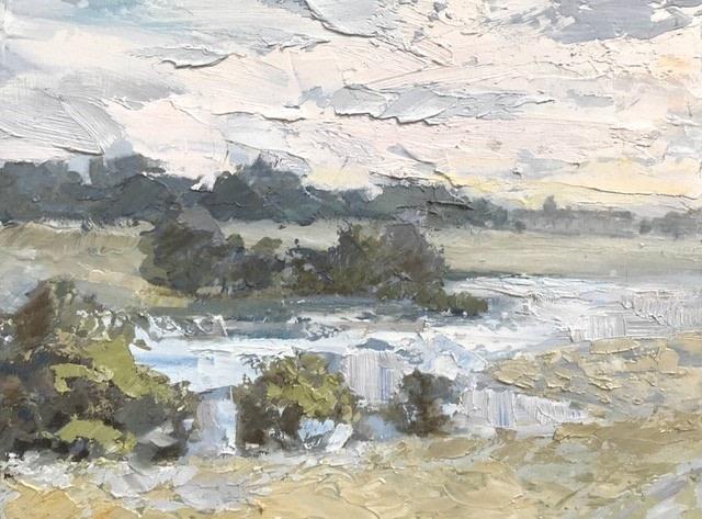 Paul Treasure, Petworth