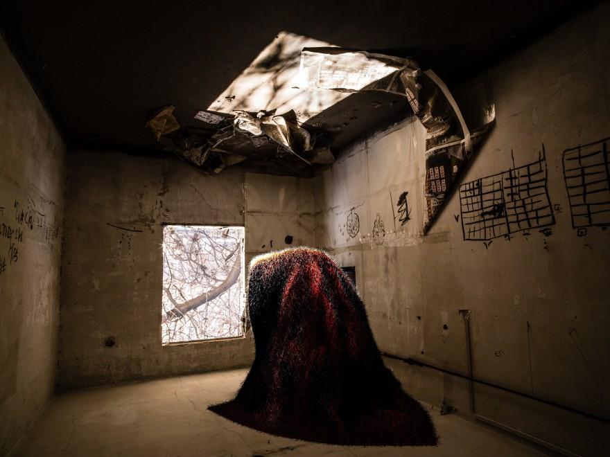 Interlink: 2018 the 10th Three Shadows Photography Award Exhibition (XIAMEN)