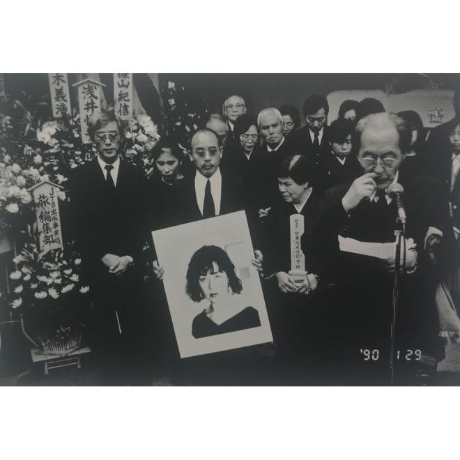 感伤之旅,冬之旅,Sentimental Journey, Winter Journey,1990,荒木经惟 Nobuyoshi Araki