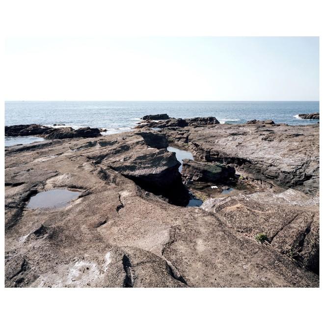 王伟戎《直到海水消逝》系列  Wang Weirong,