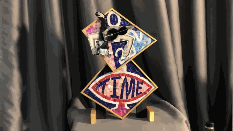 Resonance—A Tribute to Robert Frank