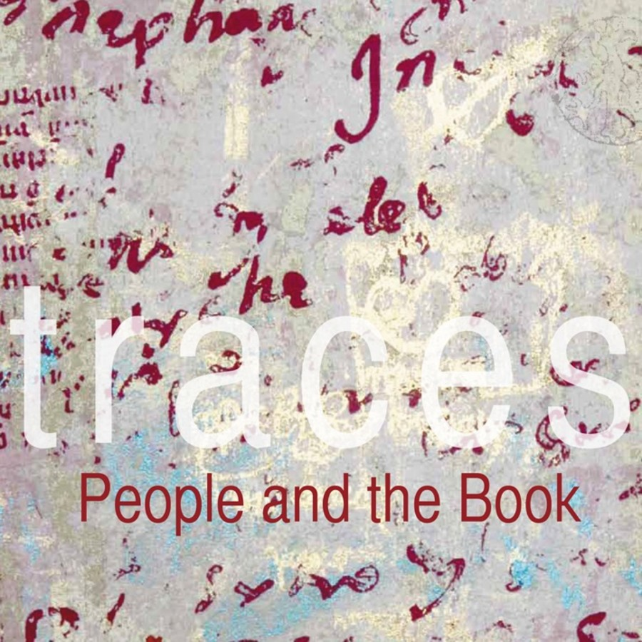 Traces: People and the Book