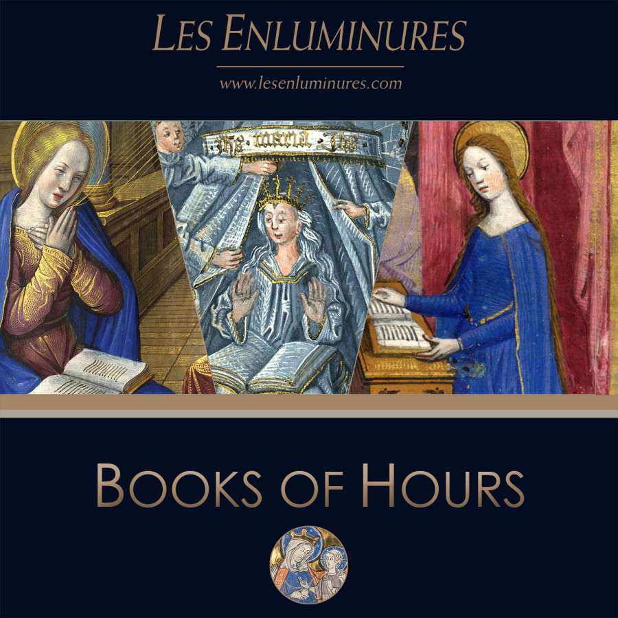 Books of Hours - Spring 2020