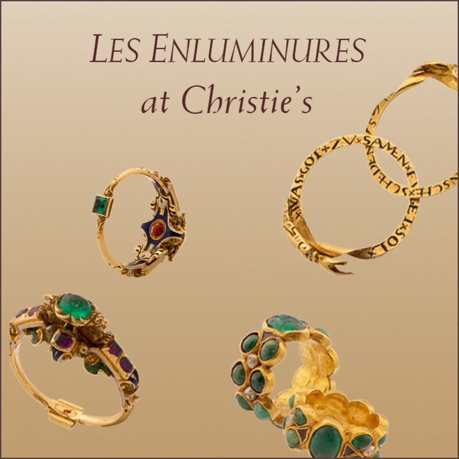 Les Enluminures at Christie's