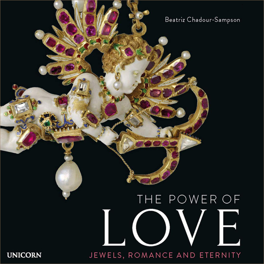 The Power of Love: Book Launch & Reception