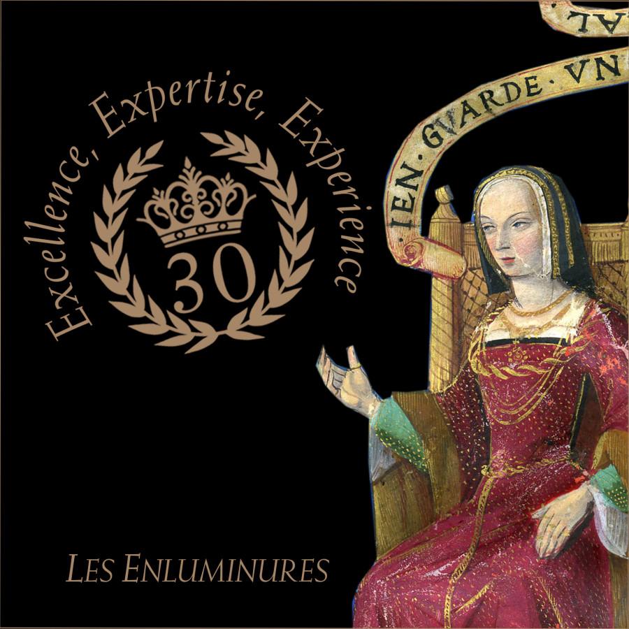 Les Enluminures celebrates 30 years