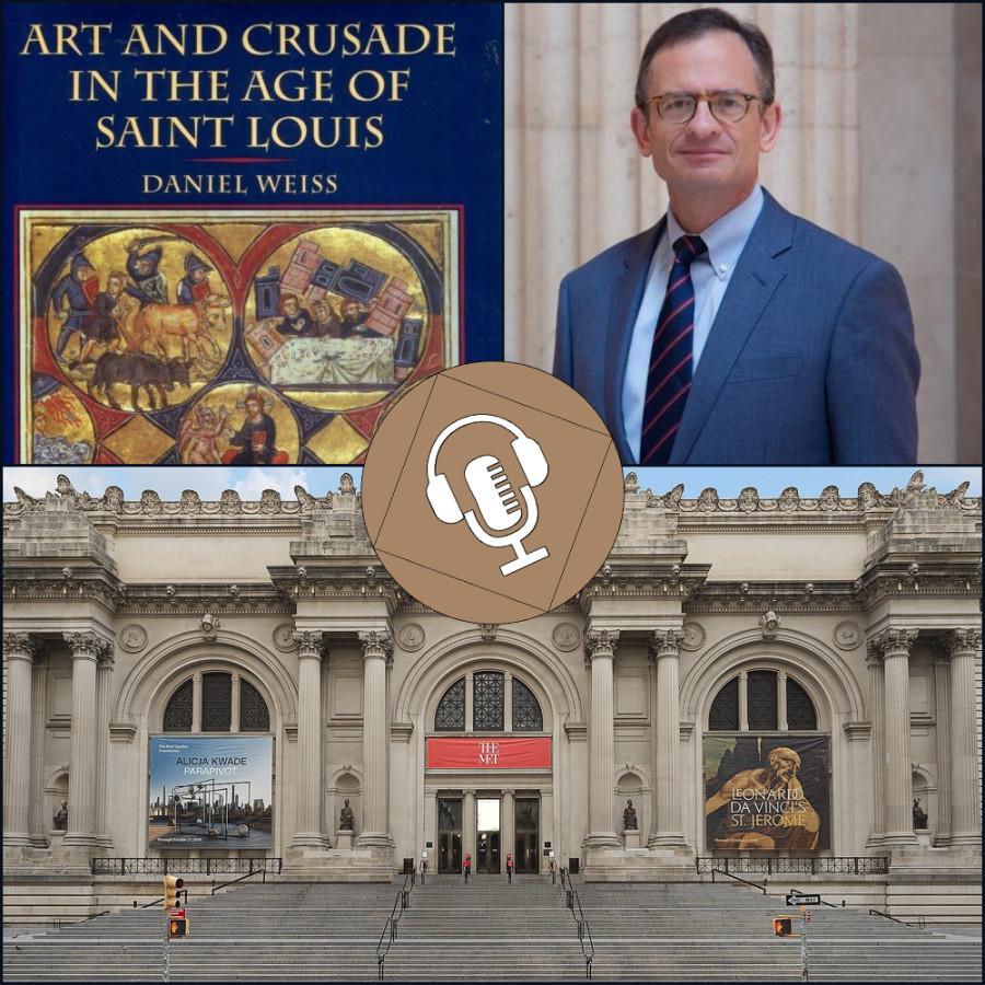 podcast metropolitan museum ceo