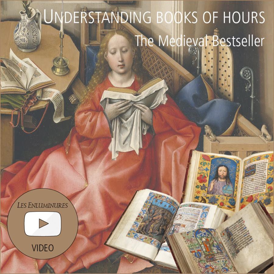 understanding books of hours