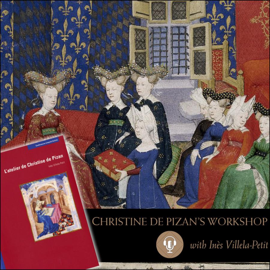 Christine de Pizan's Workshop