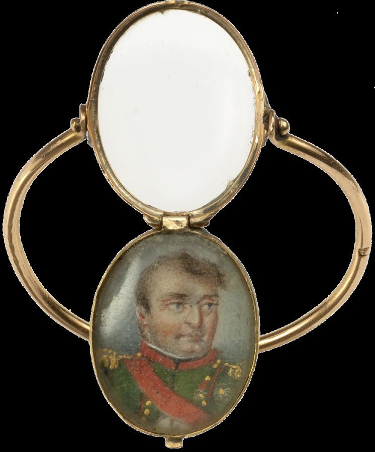 Napoleon ring