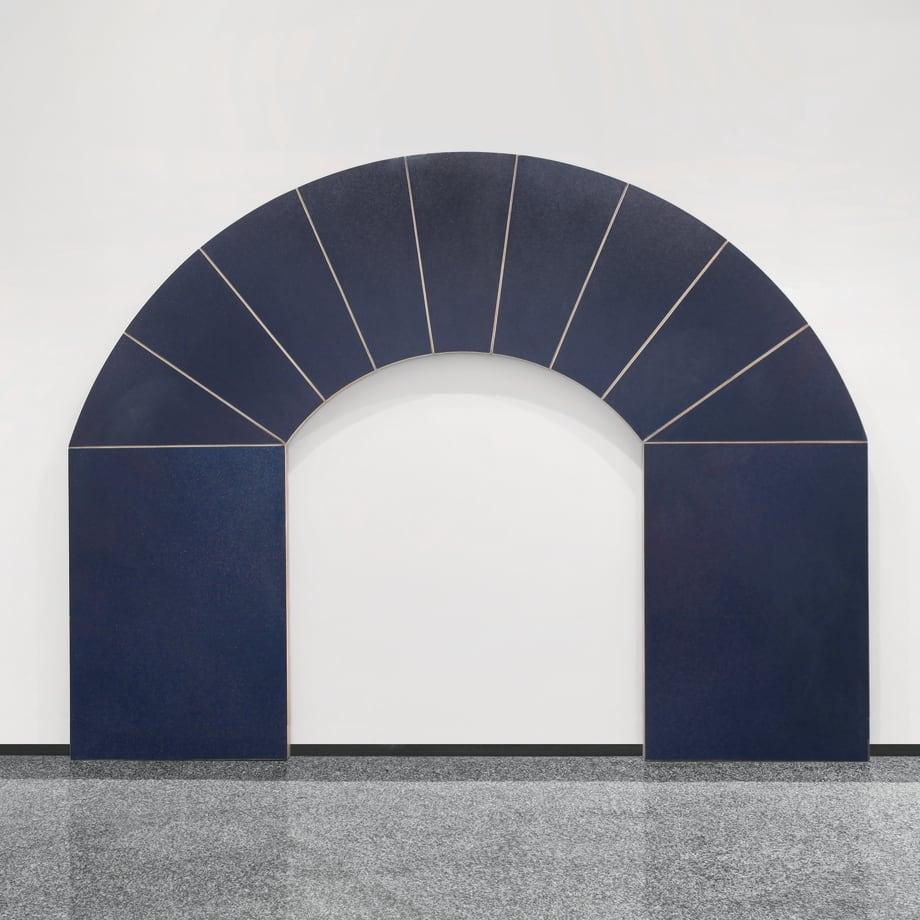 Rodolfo Aricò, Arco A, 1970