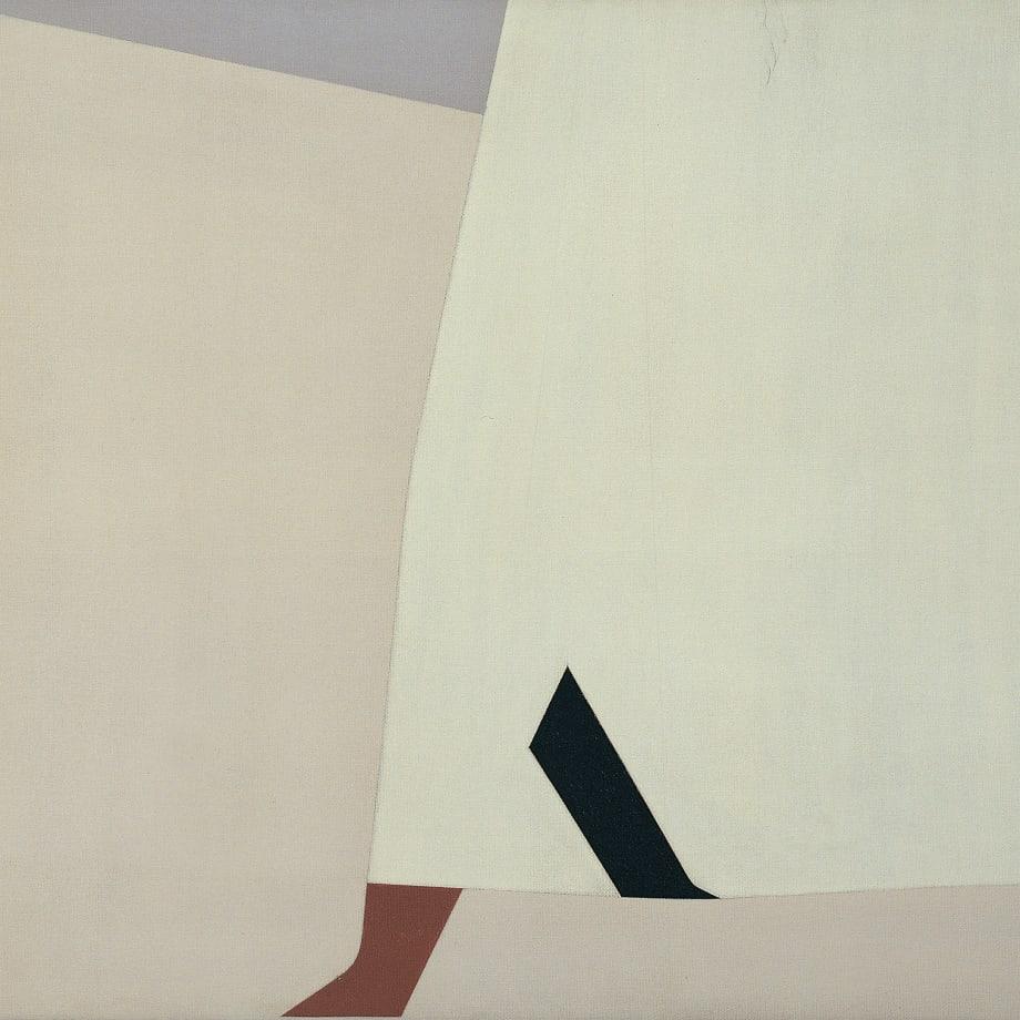 Arturo Bonfanti, A.V. 449 – B, 1970