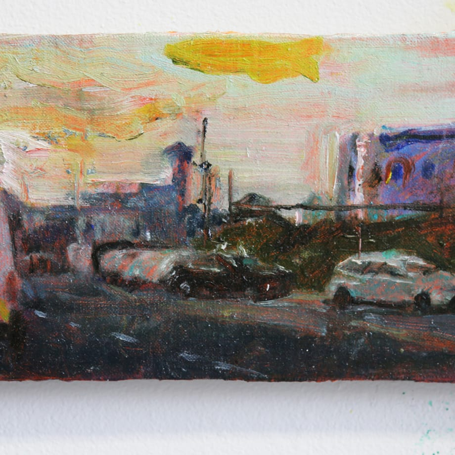 Sam Drake, Yarmouth Seafront, 2019