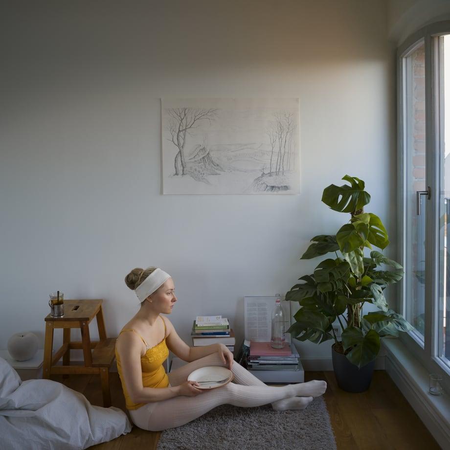 Katerina Belkina, Sunday Morning, 2018