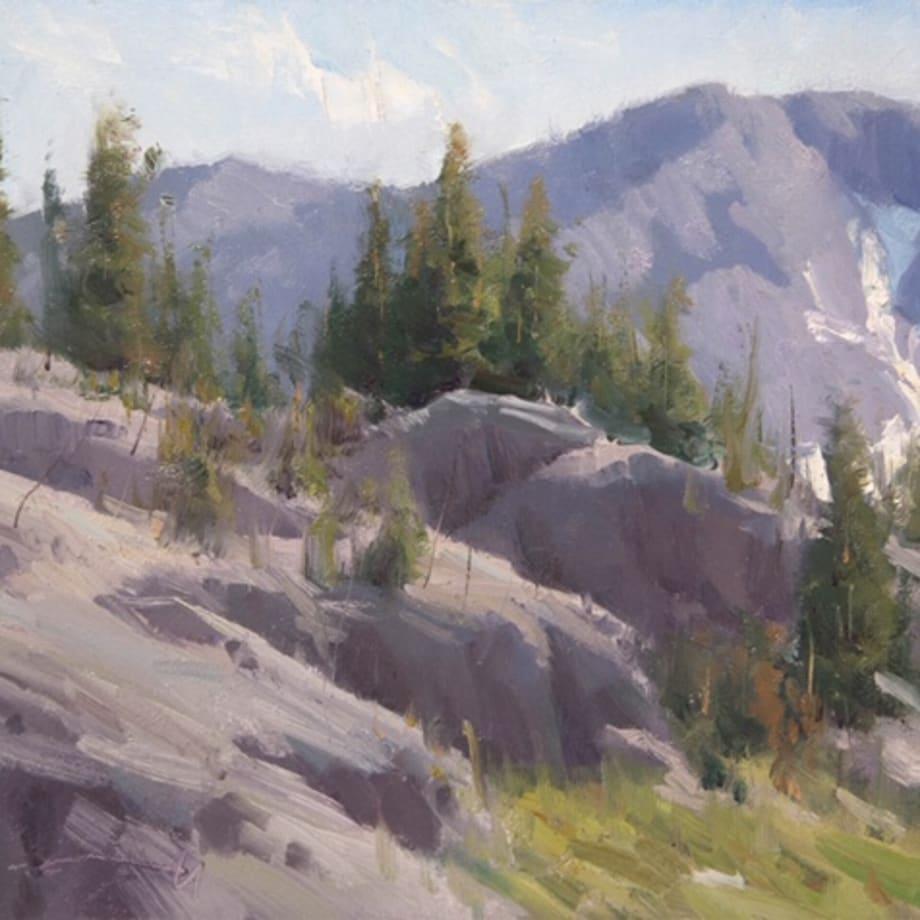 Josh Clare, Rocky Mountain High