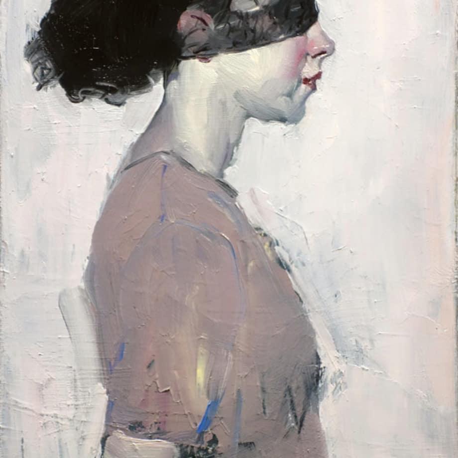 Malcolm Liepke, Profile in Lace, 2015