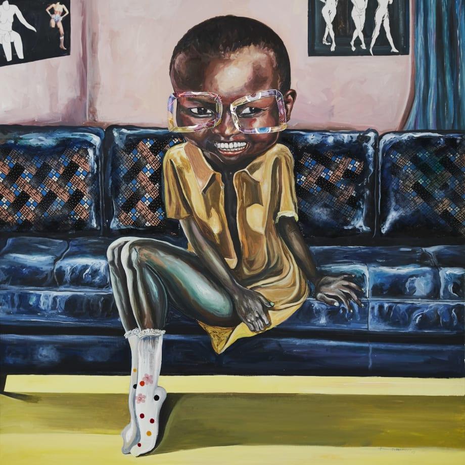 Ndidi Emefiele, Taxi, 2017