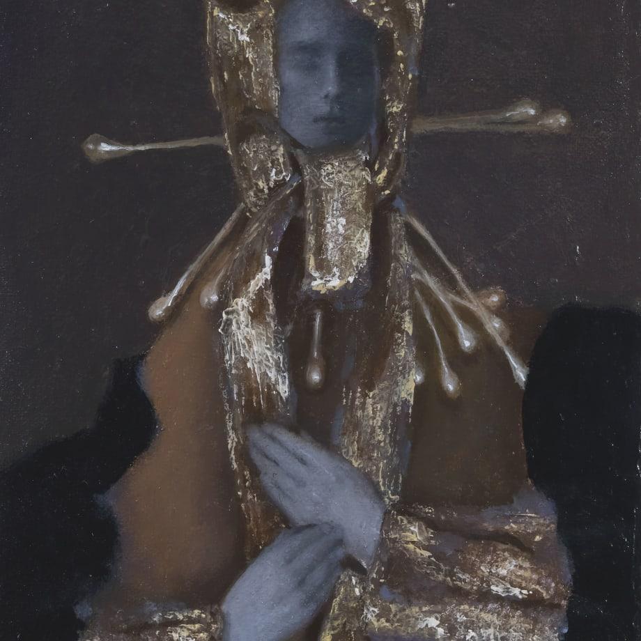 Teodora Axente, The Balance, 2018