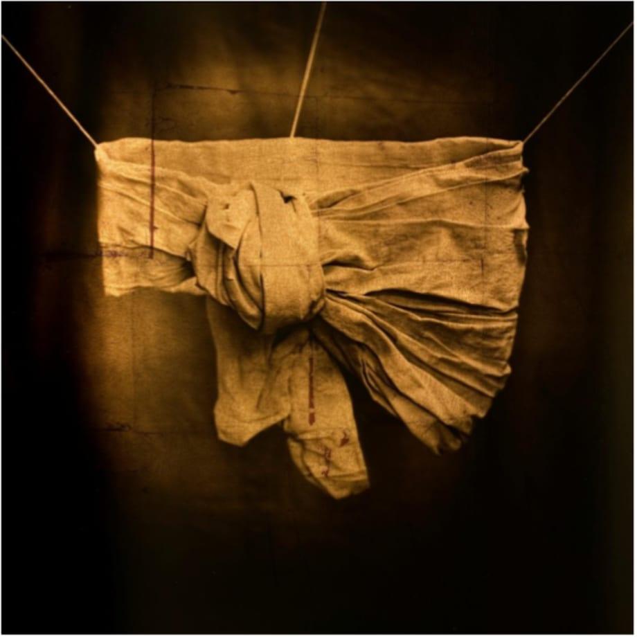 Luis González Palma, La luz de la Mente, 2005