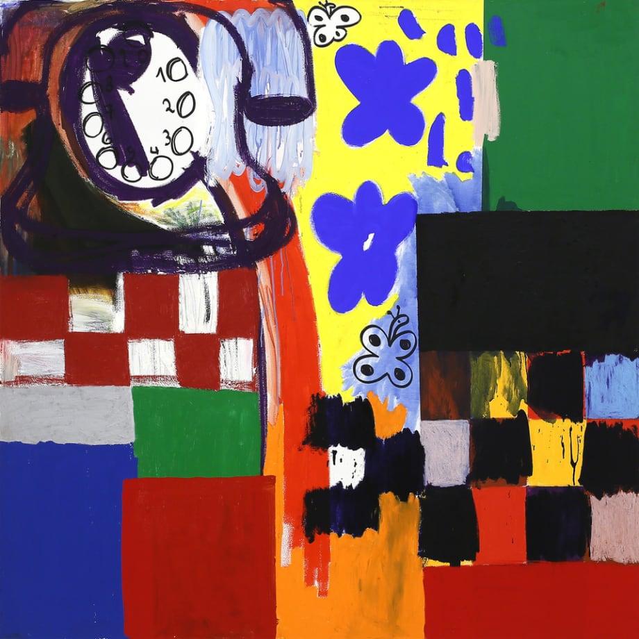Jannis Varelas, Untitled, 2016
