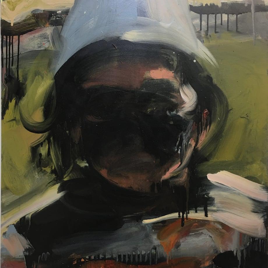 Laura Lancaster, Untitled, 2017