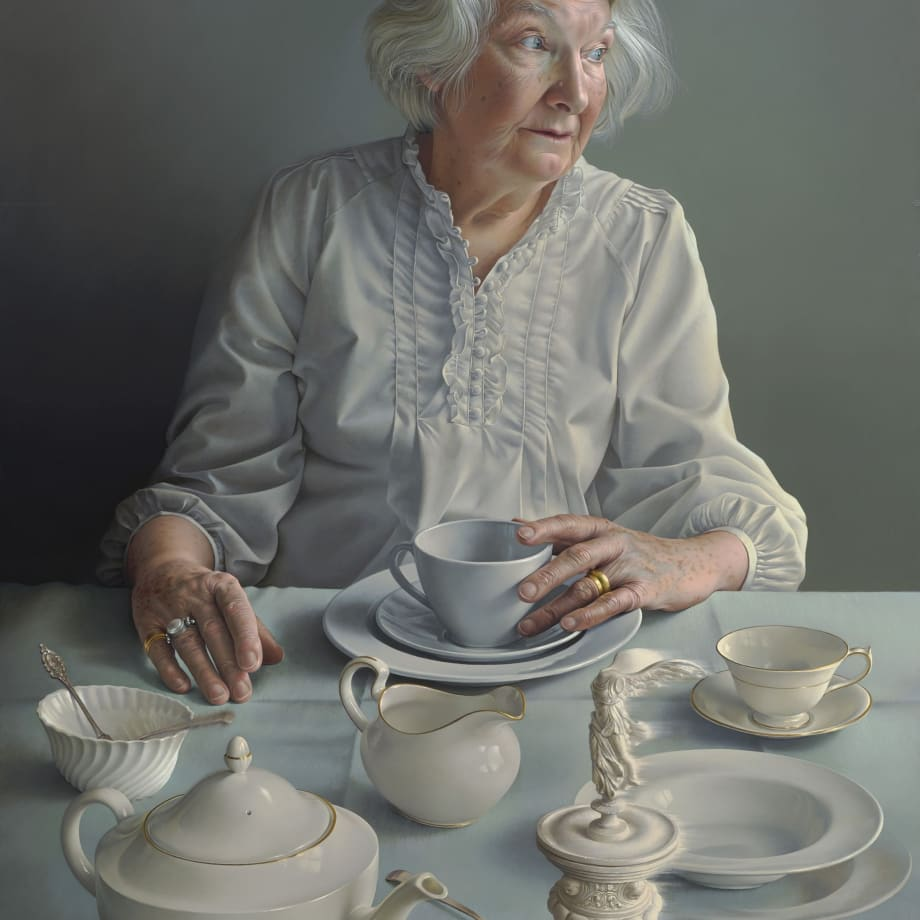 An Angel At My Table, Miriam Escofet