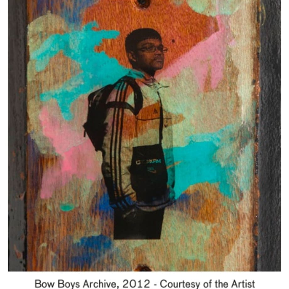 When the Painterly meets the Political: Shiraz Bayjoo and Denise Clarke