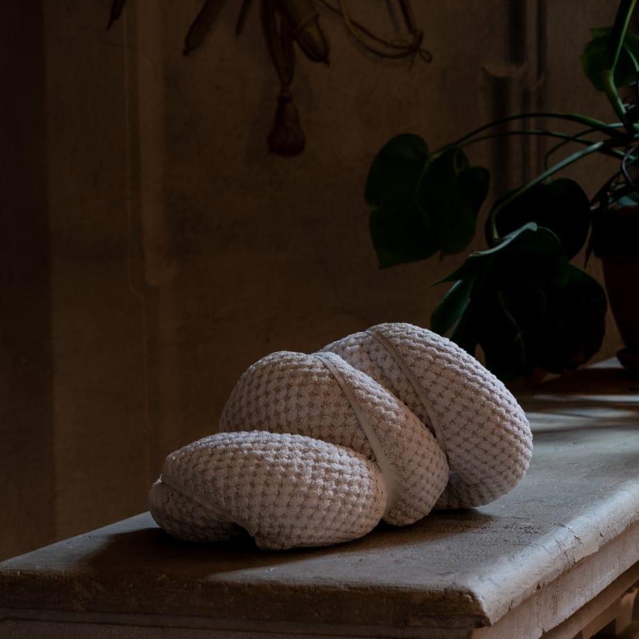 Oren Pinhassi, installation view, Palazzo Monti, Brescia, Italy, 2019
