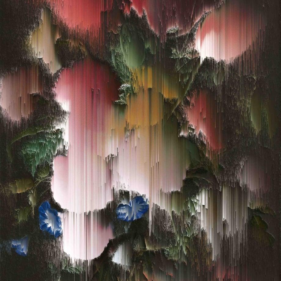 Gordon Cheung, Jan Davidsz. De Heem II (New Order), 2014