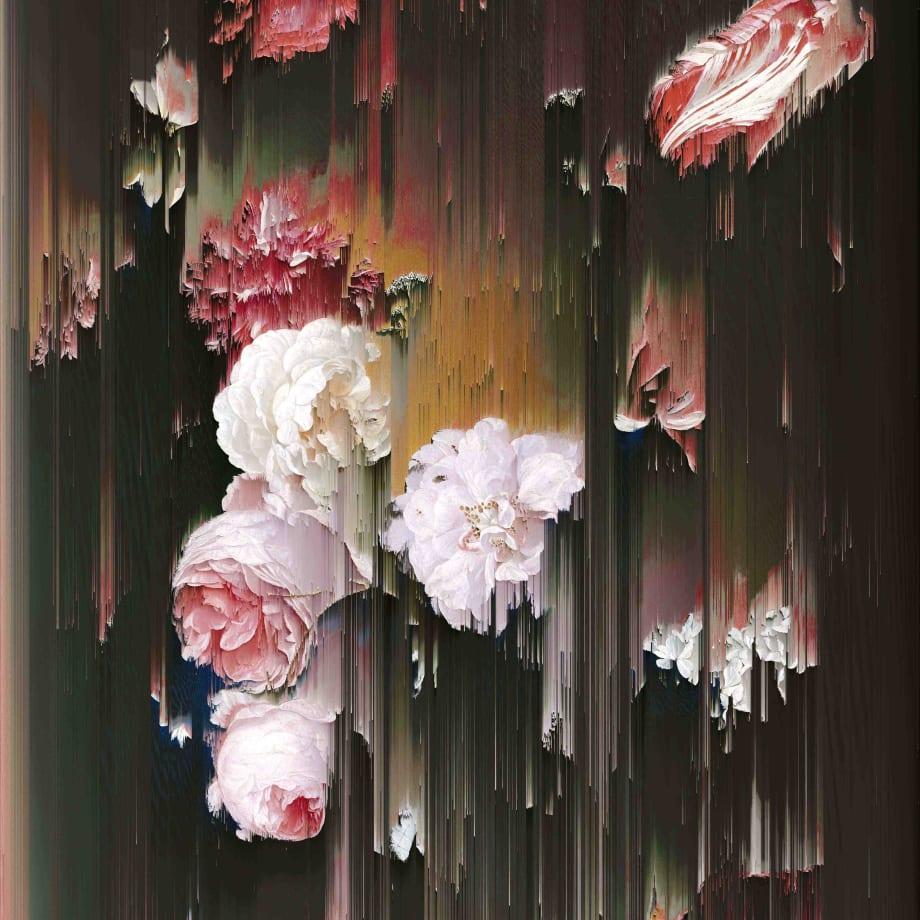 Gordon Cheung, Jan Davidsz. De Heem I (New Order), 2014