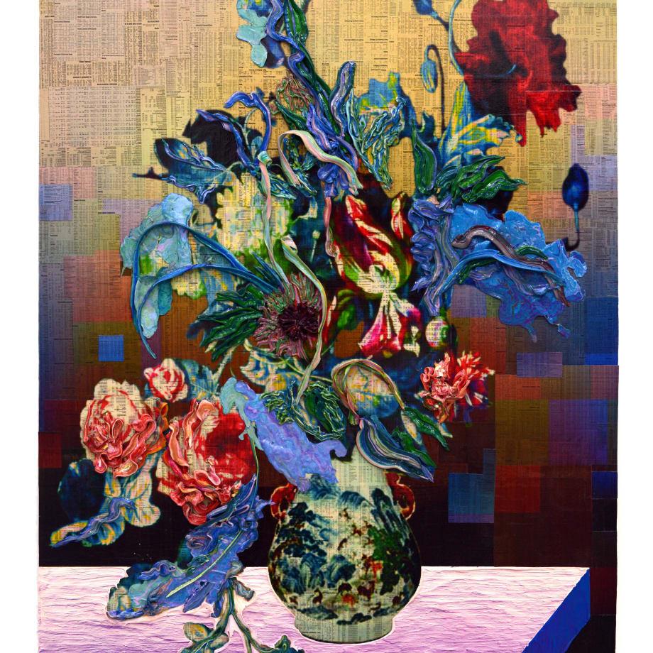 Gordon Cheung, Untitled (Still Life IV), 2013