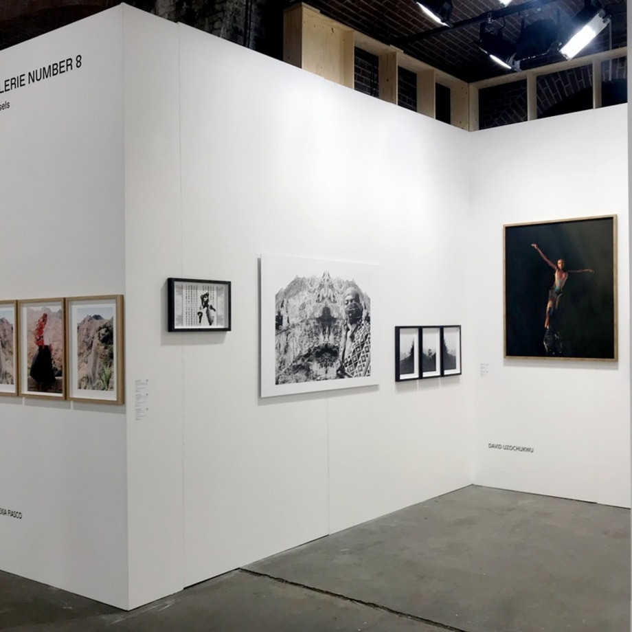 BOOTH UNSEEN AMSTERDAM, 2019