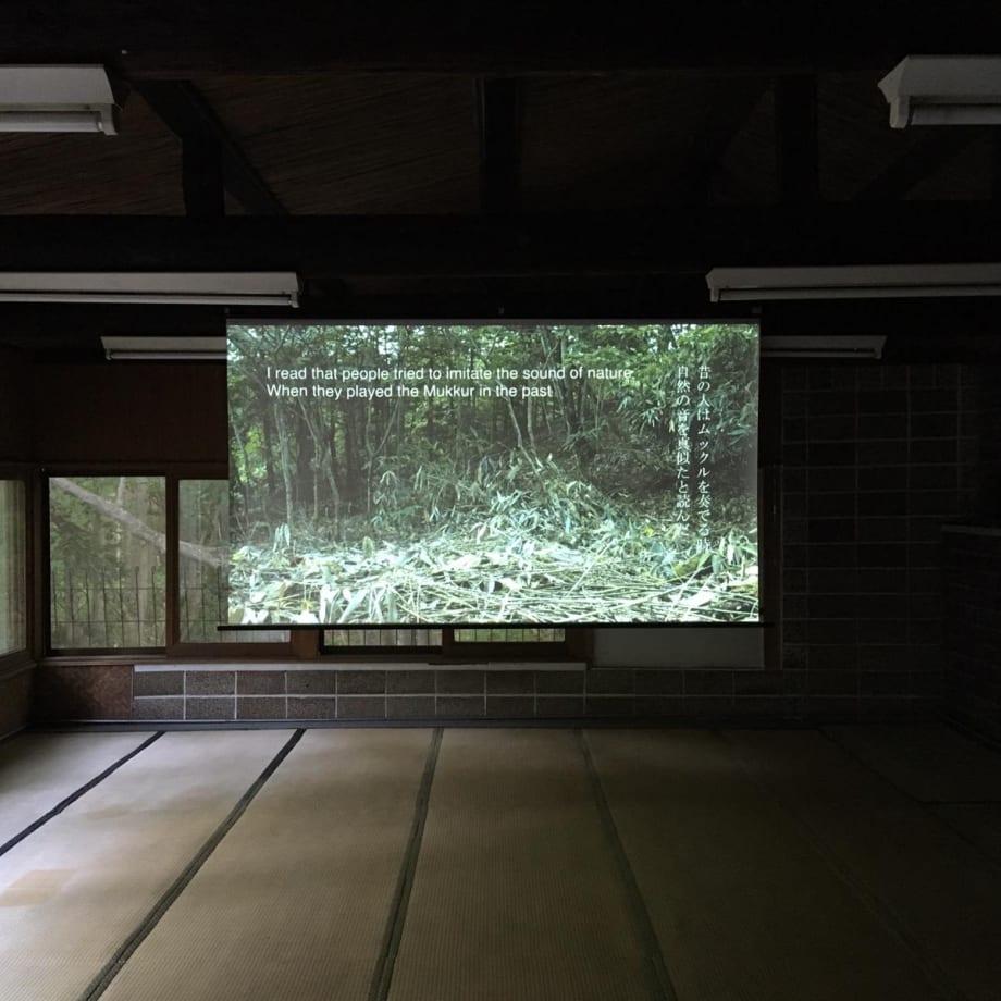 Installtion Image, Tuning Bamboo 2019