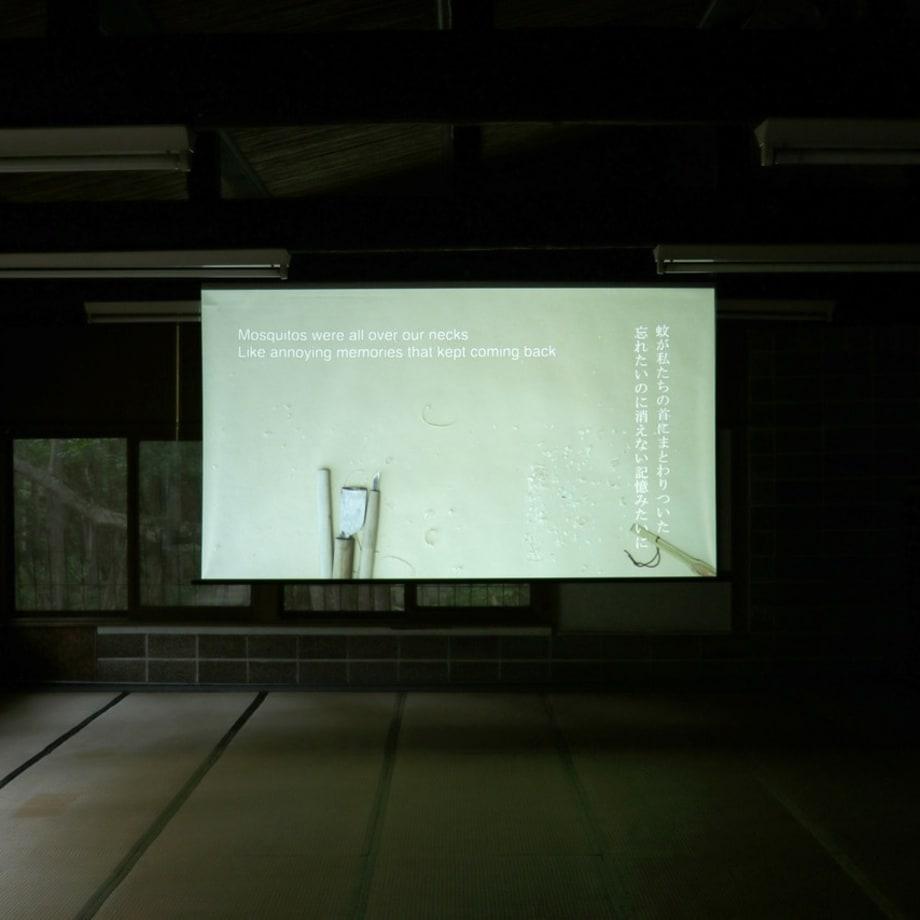 Installation Image Tuning Bamboo 2019