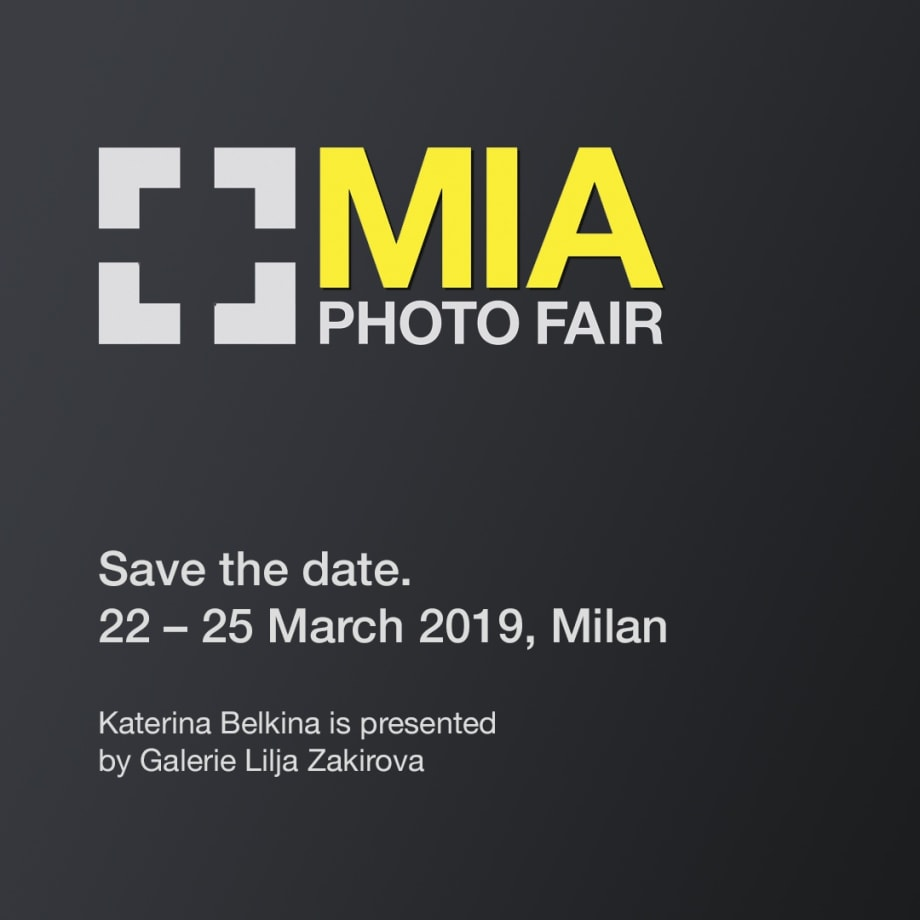 MIA Photo Fair 2019, The international photography and moving image art fair
