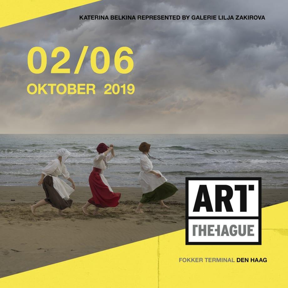 Art The Hague, 2019
