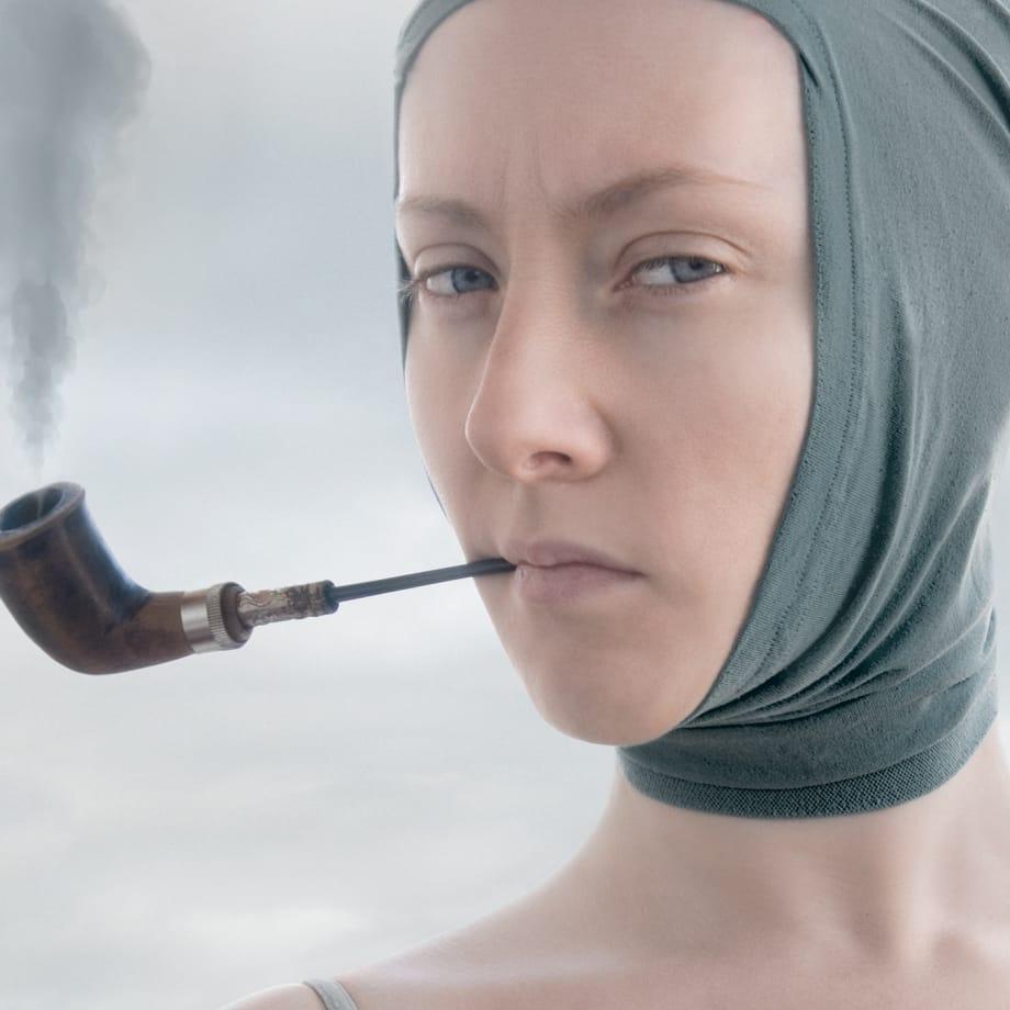 Katerina Belkina, Bluebeard. Jealousy, 2007, 110 x 77 cm or 80 x 56 cm, Archival Pigment Print, Edition 9 + 2 Artist Proof