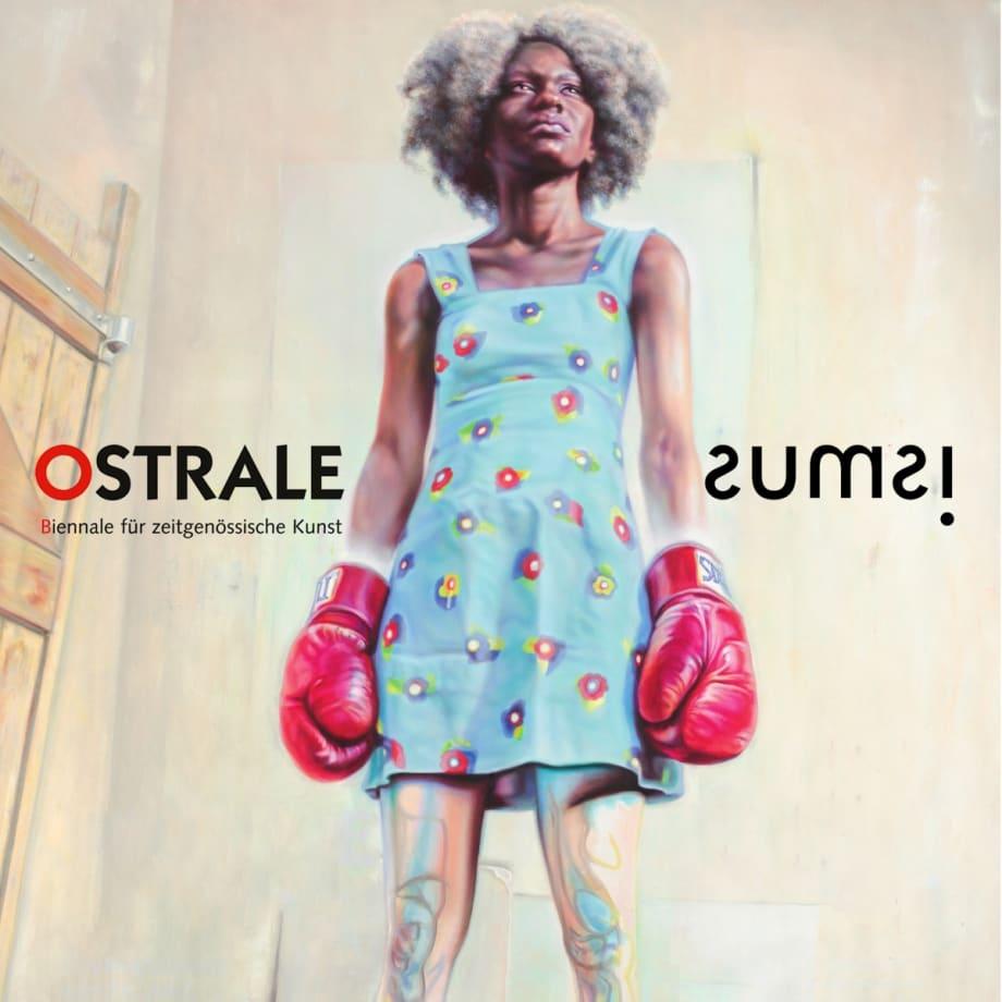OSTRALE Biennale O19