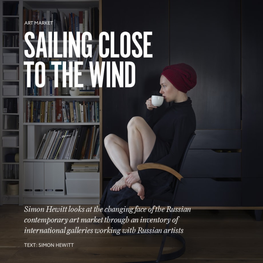 Sailing close to the wind