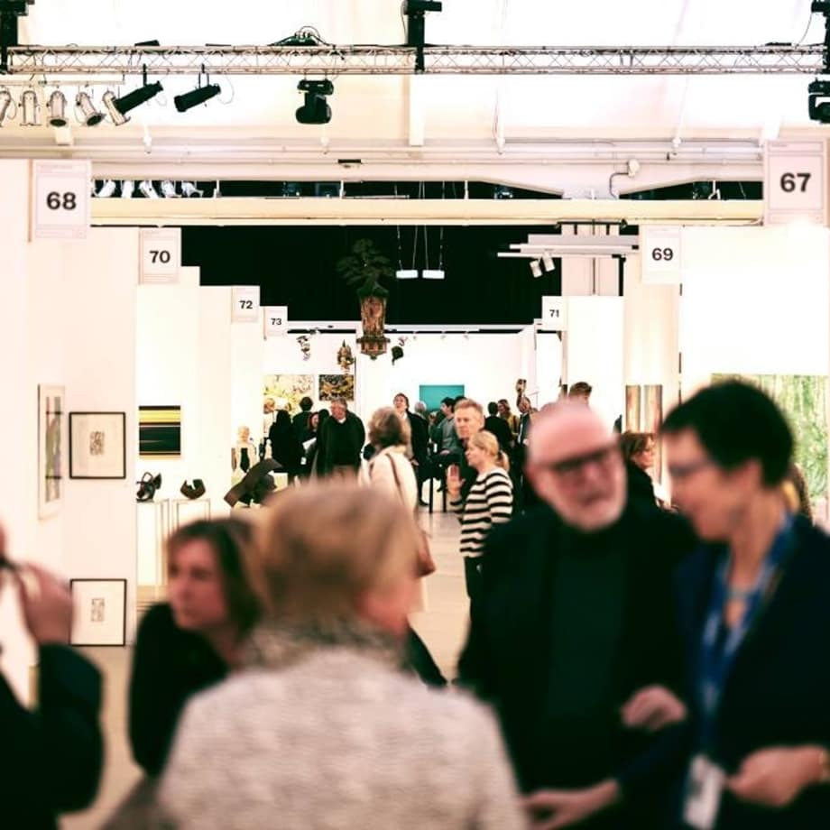 Rotterdam Contemporary Art Fair 2017
