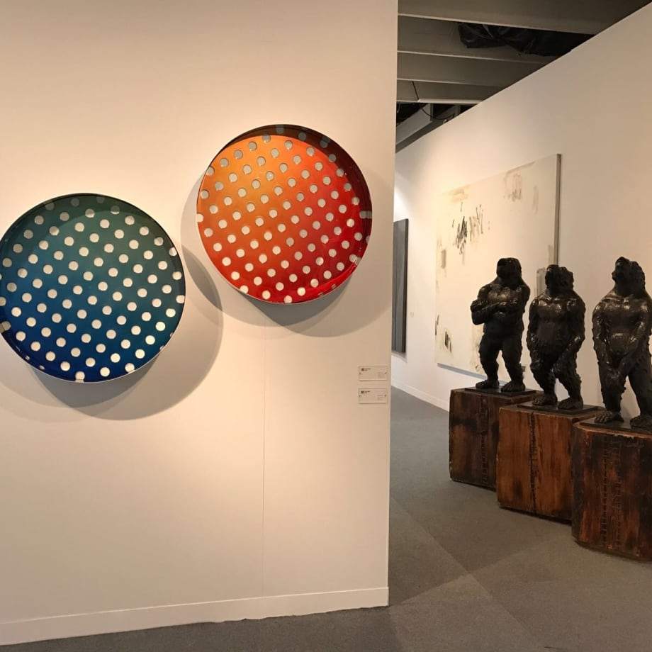 The Armory Show 2017