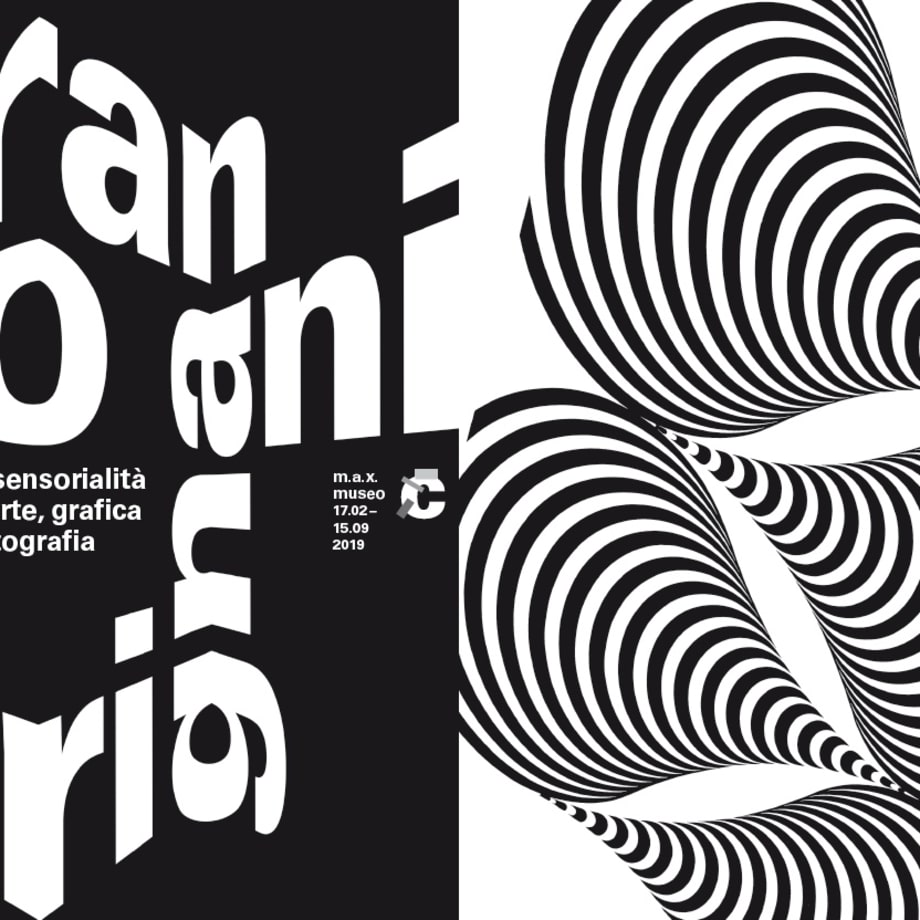 Franco Grignani (1908-1999) Polisensorialità fra arte, grafica e fotografia