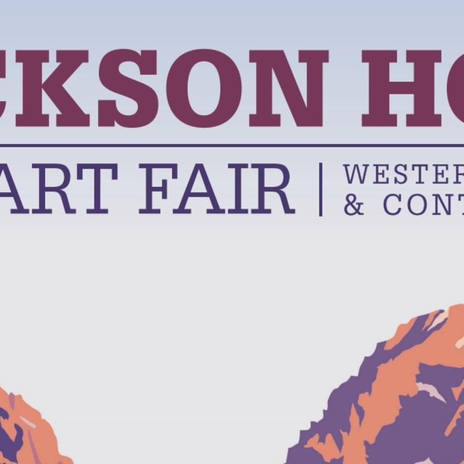 Jackson Hole Fine Art Fair