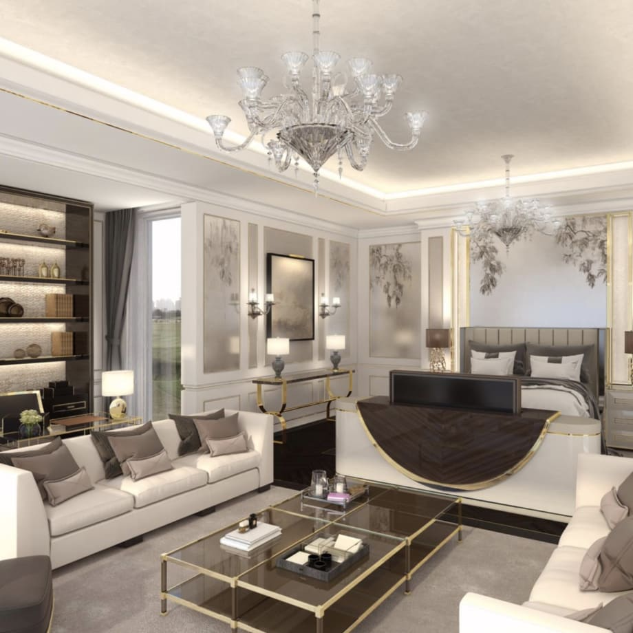 House of Luxury Interiors