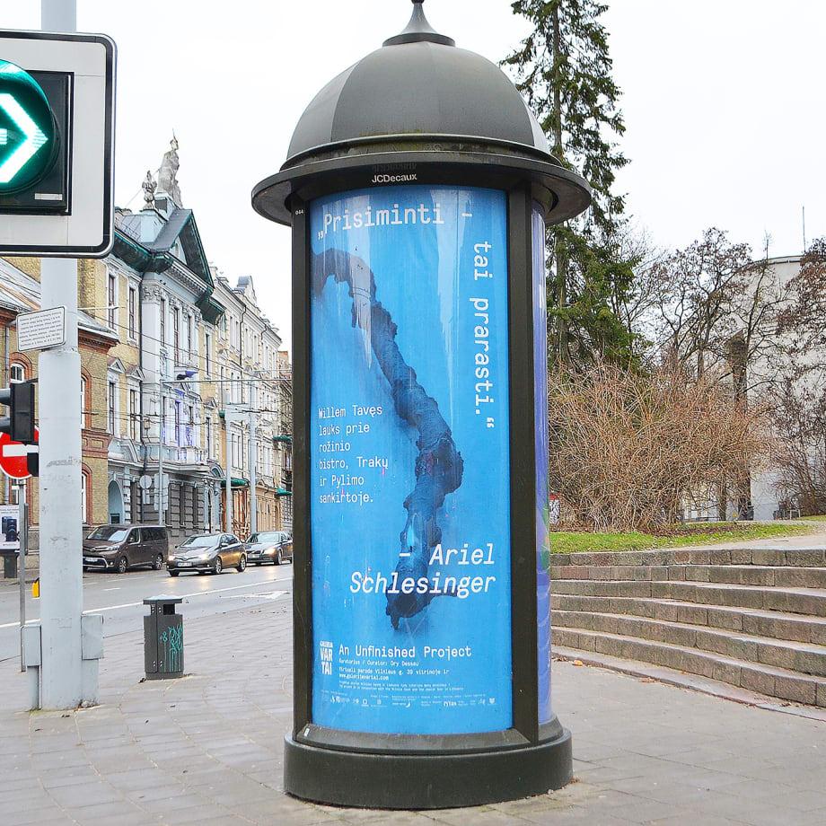 Graphic design & photo Gailė Pranckūnaitė